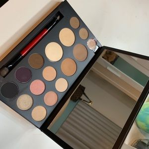 SMASHBOX shape matters all in one makeup set